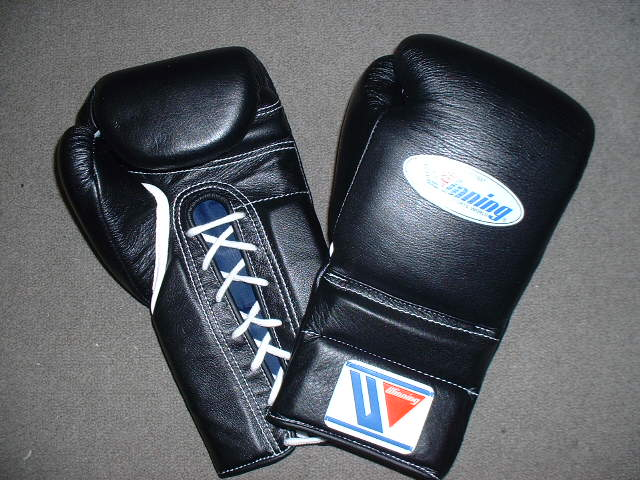 Winning Boxing Gloves for training (professional type) 12 oz
