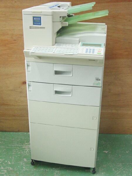 ricoh aficio sp 3510sf user manual