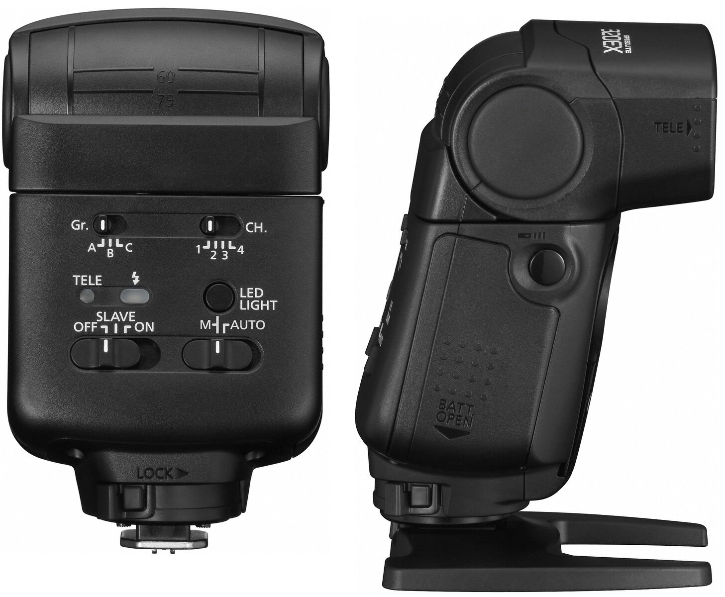 canon speedlite 320ex instruction manual