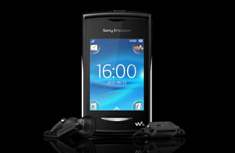 sony ericsson xperia x8 black 3g. Following aircraft X10! Including postage! Black - 3G Sony Ericsson XPERIA X8 SIM Furisumatofon