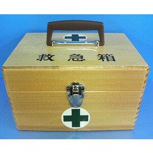 楽天市場】<b>救急箱</b> 木製 小(23×17×13.5cm):バレイビレッジ