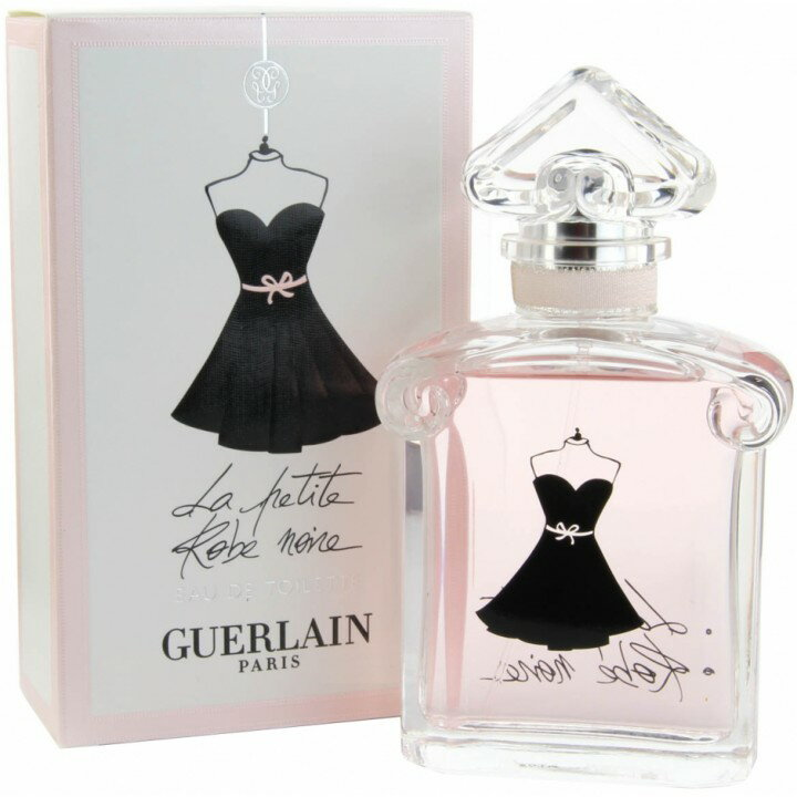 viporte rakuten global market guerlain la petite robe noir edt edt sp 100 ml guerlain la. Black Bedroom Furniture Sets. Home Design Ideas
