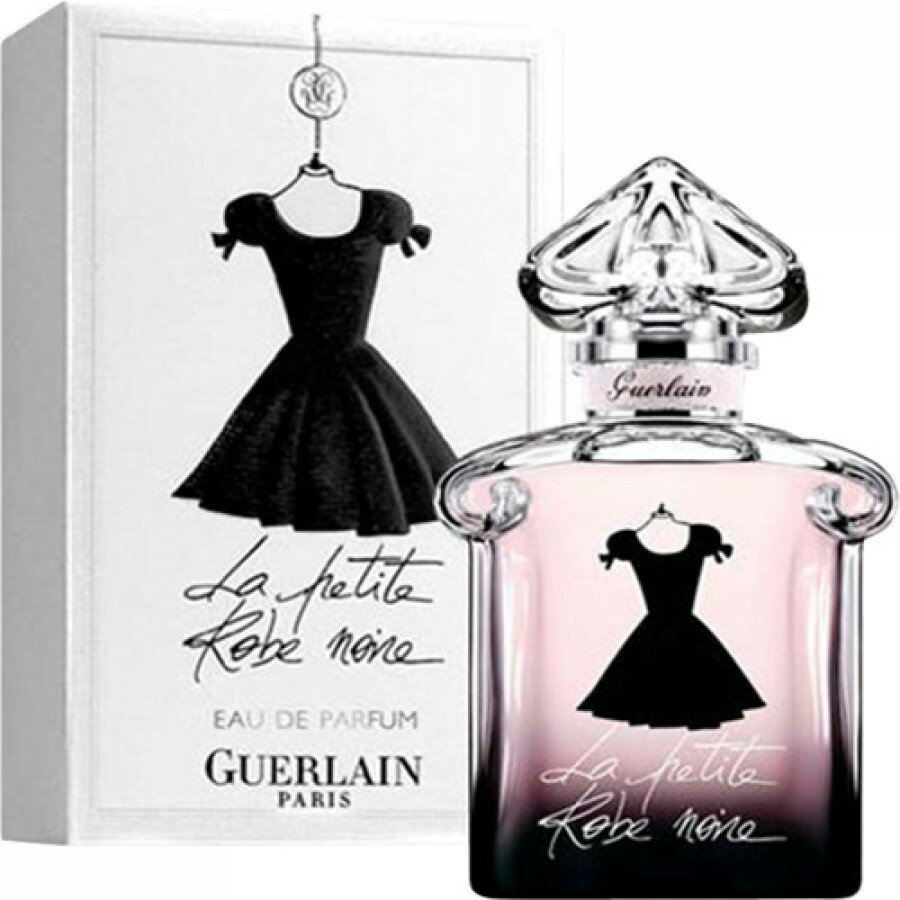 viporte rakuten global market guerlain la petite robe noir edp eau de parfum sp 100 ml. Black Bedroom Furniture Sets. Home Design Ideas