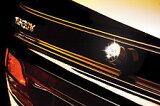 【ギャルソン】ラクジュアリー リアワイパーノブ Luxury Rear Wiper Knob
