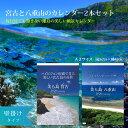 【贈答】2020カレンダーA2サイズ 沖縄 宮古島&八重山(2本セット)【壁掛け】【送料無料】