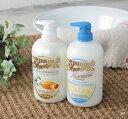泡立ち&香り良く敏感肌におすすめ、イタリアのボディーソープリキッドソープ-500ml/【Spuma di Sciampagna】スプーマ・ディ・シャンパーニャ|洗顔石鹸|液体石鹸|化粧石鹸|石けん|せっけん|海外|高級|ギフト(メール便不可)[日用品]