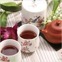 中国プーアール茶プーアール茶50g缶入り【中国茶】【プーアール茶】【黒茶】