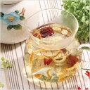 中国健康茶・八宝茶(一袋 10g)12人前袋入り【中国茶】【...