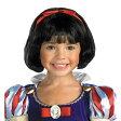 白雪姫 コスプレ グッズ ウィッグ かつら 仮装 ハロウィン ディズニー プリンセス ハロウィン 02P27May16
