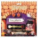 【通常便なら送料無料】ハリー・ポッター 洋画、傷跡&メーキャップセット、ハロウィン、コスチューム、衣装、コスプレ、 パーティー 結婚式 2次会 演出 / Harry Potter Scar & Makeup Kit 5789