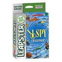 【通常便なら送料無料】知育、玩具、おもちゃ、 リープスターソフト ゲーム (1-4年生用):アイ・スパイ/1st-4th Grade: I Spy 7183