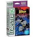 【通常便なら送料無料】知育、玩具、おもちゃ、 リープスターソフト ゲーム (3-4年生用):バットマン 洋画/ 3rd-4th Grade: The Batman 7185
