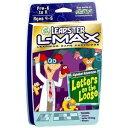 【通常便なら送料無料】知育、玩具、おもちゃ、 リープスターソフト L-Max用ゲーム (4-6歳-):消えた文字/Leapster L-Max Game 7189