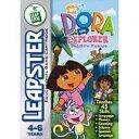 【通常便なら送料無料】知育、玩具、おもちゃ、 リープスターソフト:ドーラの大冒険/Leapster: Dora the Explorer 7522