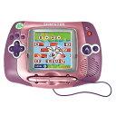 """【通常便なら送料無料】【贈ってよろこばれる世界の一流ブランドのおもちゃと教材玩具】知育、玩具、おもちゃ、 """"リープスター・学習システム (ピンク)/Learning System Pink 7603""""【smtb-u】"""