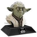 【通常便なら送料無料】スターウォーズ 洋画 ヨーダ胸像 ハロウィン コスプレ衣装 マスターレプリカ社製/ Yoda Collector Bust 8709