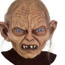 【通常便なら送料無料】ロードオブザリング 洋画 ゴラム マスク パーティー 結婚式 二次会 演出 / Gollum Mask- Lord Of The Rings 8956