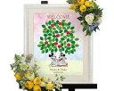 楽天ACUBE【Disney】ウェルカムボード ウェディング ウエディング ブライダル ディズニー ウェディングツリー ミッキー&ミニー(ツリー)bridal 結婚式