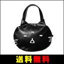 【送料無料】 【ノベルティ品】雑誌付録 猫好きなあなたへPUトートバッグ