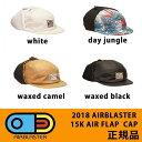 17-18 AIR BLASTER 2017 エア ブラスター スノーボードウェア 15K エアーフラップキャップ 15K AIR FLAP CAP 正規品 align=