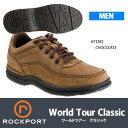 ロックポート:ウォーキングシューズ:World Tour C...