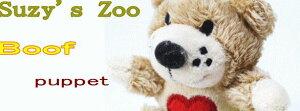 スージーズー【Suzy' Zoo】ブーフ【Boof】フィンガー