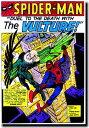 楽天AOIデパートスパイダーマン【Spider-Man】【NO.3】ポスター!アメリカ〜ンなポスターが勢揃い!お部屋をカスタムしちゃいましょう♪【2.980円以上送料無料】【新商品】【大人気】