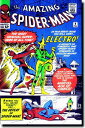 楽天AOIデパートスパイダーマン【Spider-Man】【NO.6】ポスター!アメリカ〜ンなポスターが勢揃い!お部屋をカスタムしちゃいましょう♪【2.980円以上送料無料】【新商品】【大人気】