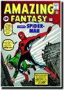 スパイダーマン【Spider-Man】【NO.11】ポスター!アメリカ〜ンなポスターが勢揃い!お部屋をカスタムしちゃいましょう♪【】【新商品】【大人気】