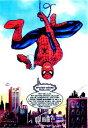 楽天AOIデパートスパイダーマン【Spider-Man】【NO.24】ポスター!アメリカ〜ンなポスターが勢揃い!お部屋をカスタムしちゃいましょう♪【2.980円以上送料無料】【新商品】【大人気】