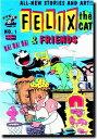 フェリックス【Felix the Cat】【NO.4】ポスター!アメリカ〜ンなポスターが勢揃い!お部屋をカスタムしちゃいましょう♪【】【新商品】..