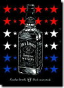楽天AOIデパートジャックダニエル【Jack Daniel's】【スター】ポスター!アメリカ〜ンなポスターが勢揃い!お部屋をカスタムしちゃいましょう♪【】【新商品】【大人気】