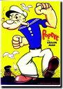 楽天AOIデパートポパイ【Popeye】ポスター!アメリカ〜ンなポスターが勢揃い!お部屋をカスタムしちゃいましょう♪【2.980円以上送料無料】【新商品】【大人気】