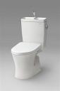 TOTO トイレ ピュアレスト QR CS230BM-SH231BA-TCF6621 組み合わせ 便座 便器 セット 手洗いあり 温水洗浄便座 ウォシュレット 暖房便座 トイレリフォーム 洋式 便器
