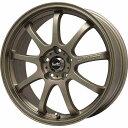 汽機車用品 - 【送料無料】 225/50R18 18インチ LEHRMEISTER レアマイスター LMスポーツファイナル(ブロンズ) 7.5J 7.50-18 DELINTE デリンテ DH2(限定) サマータイヤ ホイール4本セット