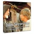 【5000円以上で送料無料】「ルーク・スカイウォーカー」スターウォーズのファブリックボード インテリア アート 雑貨