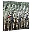 スター・ウォーズ/フォースの覚醒のアートボード  雑貨 インテリア