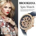 ブルッキアーナ BROOKIANA BA2310 Spin Watch スピン ウォッチ 腕時計 ウォッチ 時計 ブランド腕時計 メンズ腕時計 メンズウォッチ ...