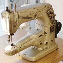 チェーンステッチ裾上げ ミシン ユニオンスペシャル 33700F 緩やかな経年変化 うねりの少ないフラット仕上げ (3.5cm以上カット)