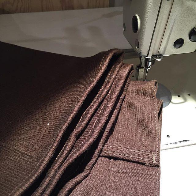 シングルステッチ裾上げ JUKI (3.5cm...の紹介画像3