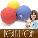 犬用おもちゃ ラテックストイボール