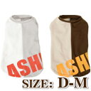 For Dax ware /ASHU スポーツクーリングノースリーブ D-M / / DOG biz cool wear / clothes / summer heat to 5P13oct13_b