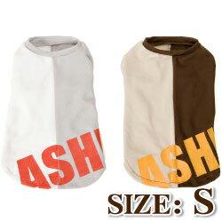 犬クールシャツ送料無料ASHUスポーツクーリングノースリーブS小型犬ドッグウェア服Tシャツクールビズ