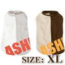 【送料無料】ASHU スポーツクーリング ノースリーブ XLサイズ【ドッグウェア】【熱射病対策】