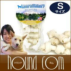 ナチュラルバランスチューイングボーンSサイズ歯磨きガム骨型ペット用品ペットグッズ犬用品はみがき犬口ケ