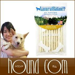 ナチュラルバランスチューイングスティックボーン歯磨きガム棒小型犬ペット用品ペットグッズ犬用品はみがき