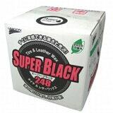 すぐに実感できる黒さと光沢。ユニコン タイヤ&レザーワックス 248SB 18リットル