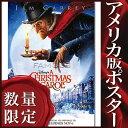 【映画ポスター】 Disney's クリスマス・キャロル (ディズニー) /ADV-DS