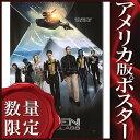 【映画ポスター】X-MEN:ファースト・ジェネレーション (ジェームズ・マカヴォイ) /INT-D-...