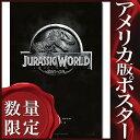 【映画ポスター】ジュラシック・ワールド (クリス・プラット) /ADV-DS